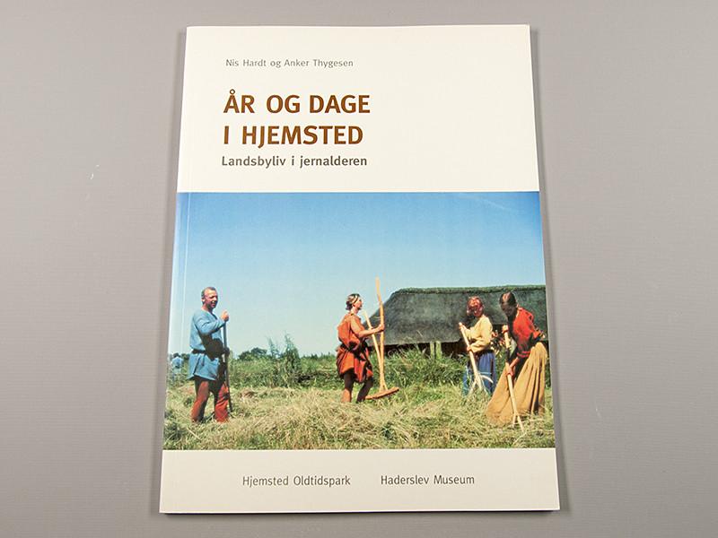År og dage i Hjemsted - Landsbyliv i jernalderen