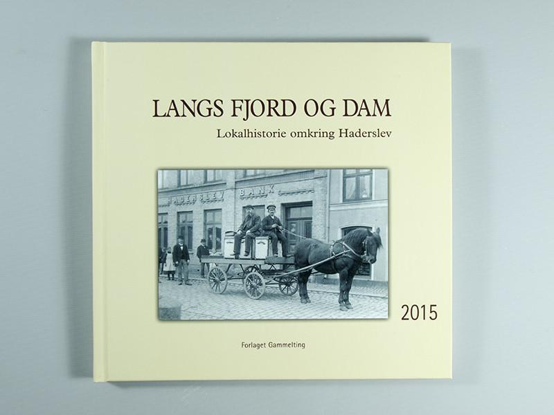 Langs fjord og dam 2019