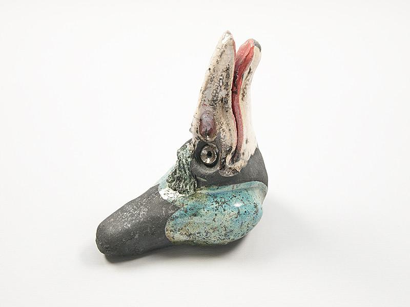 Pivirøv-pelikan