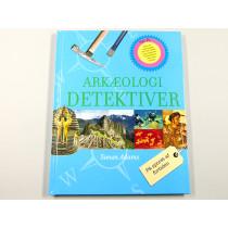 Arkæologidetektiver