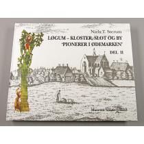 LØGUM – kloster, slot og by