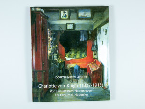 Charlotte Von Krogh