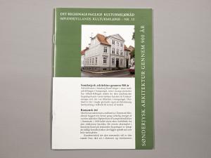 Sønderjyllands Kulturmiljøer - NR. 12