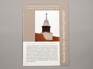 Sønderjyllands Kulturmiljøer - NR. 07a