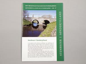 Sønderjyllands kulturmiljøer - NR. 17