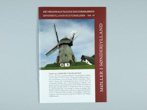 Sønderjyllands Kulturmiljøer - NR. 19