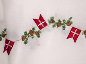 Julebordløber
