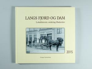 Langs fjord og dam 2015